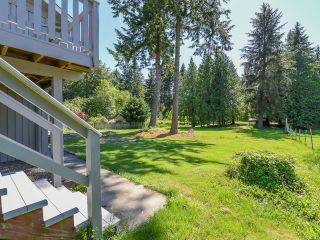 Photo 30: 4981 Childs Rd in COURTENAY: CV Courtenay North House for sale (Comox Valley)  : MLS®# 840349