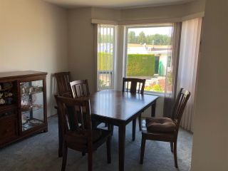 """Photo 3: 97 9055 ASHWELL Road in Chilliwack: Chilliwack W Young-Well Manufactured Home for sale in """"RAINBOW ESTATES"""" : MLS®# R2395638"""