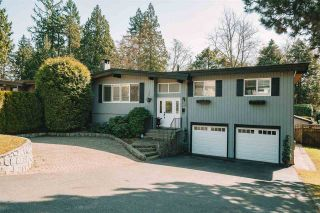 Main Photo: 3155 HUNTLEIGH Crescent in North Vancouver: Windsor Park NV House for sale : MLS®# R2560711
