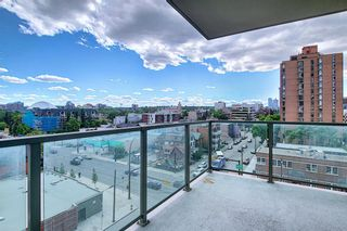Photo 16: 610 210 15 Avenue SE in Calgary: Beltline Apartment for sale : MLS®# A1120907
