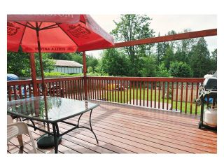 """Photo 7: 26568 100TH Avenue in Maple Ridge: Thornhill House for sale in """"THORNHILL"""" : MLS®# V918491"""
