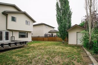 Photo 31: 446 Greaves Crescent in Saskatoon: Willowgrove Residential for sale : MLS®# SK864226
