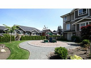 """Photo 12: 19 2955 156TH Street in Surrey: Grandview Surrey Townhouse for sale in """"ARISTA"""" (South Surrey White Rock)  : MLS®# F1412786"""