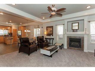 "Photo 8: 10967 168 Street in Surrey: Fraser Heights House for sale in ""Fraser Heights - Ridgeview"" (North Surrey)  : MLS®# R2092626"