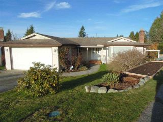 Photo 1: 31507 SUNNYSIDE Court in Abbotsford: Abbotsford West House for sale : MLS®# R2420141