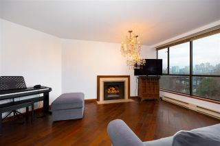 """Photo 7: 601 1450 PENNYFARTHING Drive in Vancouver: False Creek Condo for sale in """"HARBOURSIDE COVE"""" (Vancouver West)  : MLS®# R2549398"""