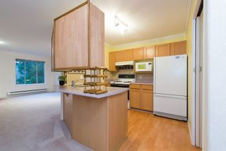"""Photo 3: 106 558 ROCHESTER Avenue in Coquitlam: Coquitlam West Condo for sale in """"CRYSTAL COURT"""" : MLS®# R2019234"""