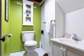 Photo 28: 49 Evanson Street in Winnipeg: House for sale : MLS®# 202116411