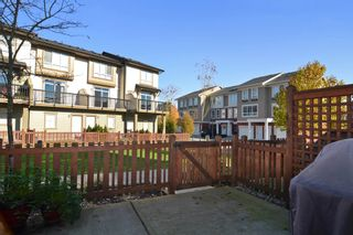 "Photo 15: 120 19505 68A Avenue in Surrey: Clayton Townhouse for sale in ""CLAYTON RISE"" (Cloverdale)  : MLS®# R2014295"
