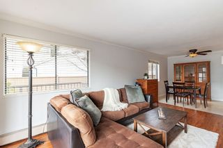 Photo 4: 202 338 WARD Street in New Westminster: Sapperton Condo for sale : MLS®# R2545159