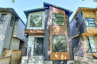 Photo 1: 2433 26A Street SW in Calgary: Killarney/Glengarry Detached for sale : MLS®# C4300669