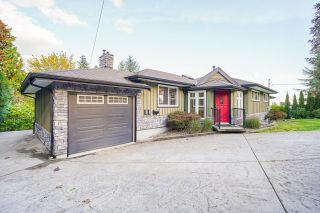 Photo 3: 3043 DAYBREAK Avenue in Coquitlam: Ranch Park House for sale : MLS®# R2624804