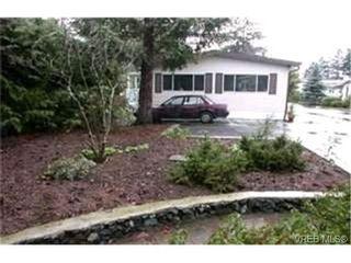 Photo 1:  in VICTORIA: La Langford Proper Manufactured Home for sale (Langford)  : MLS®# 415566