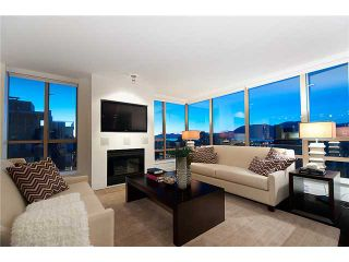"""Photo 4: 1101 1405 W 12TH Avenue in Vancouver: Fairview VW Condo for sale in """"THE WARRENTON"""" (Vancouver West)  : MLS®# V915590"""
