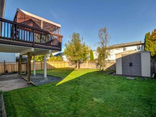 Photo 20: 9109 212A Place in Langley: Walnut Grove House for sale : MLS®# R2316767