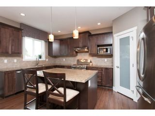 """Photo 6: 13478 229 Loop in Maple Ridge: Silver Valley House for sale in """"HAMPSTEAD BY PORTRAIT HOMES"""" : MLS®# R2057210"""