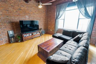 Photo 2: 301 1205 BROAD Street in Regina: Warehouse District Residential for sale : MLS®# SK844636
