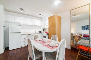 """Photo 13: 507 1330 HORNBY Street in Vancouver: Downtown VW Condo for sale in """"Hornby Court"""" (Vancouver West)  : MLS®# R2588080"""