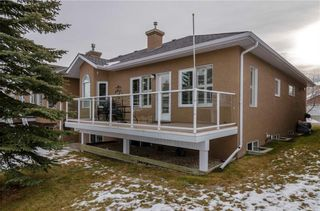Photo 34: 356 SIGNATURE Court SW in Calgary: Signal Hill Semi Detached for sale : MLS®# C4220141