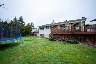 Photo 10: 2317 CASCADE Street in Abbotsford: Abbotsford West House for sale : MLS®# R2549498