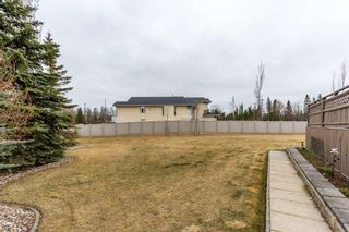Photo 47: 149 Connelly Drive: Rural Parkland County House for sale : MLS®# E4241378