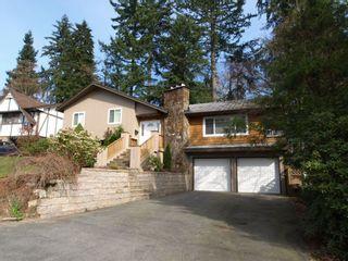 Photo 15: 2593 BELLOC Street in North Vancouver: Blueridge NV House for sale : MLS®# V816830