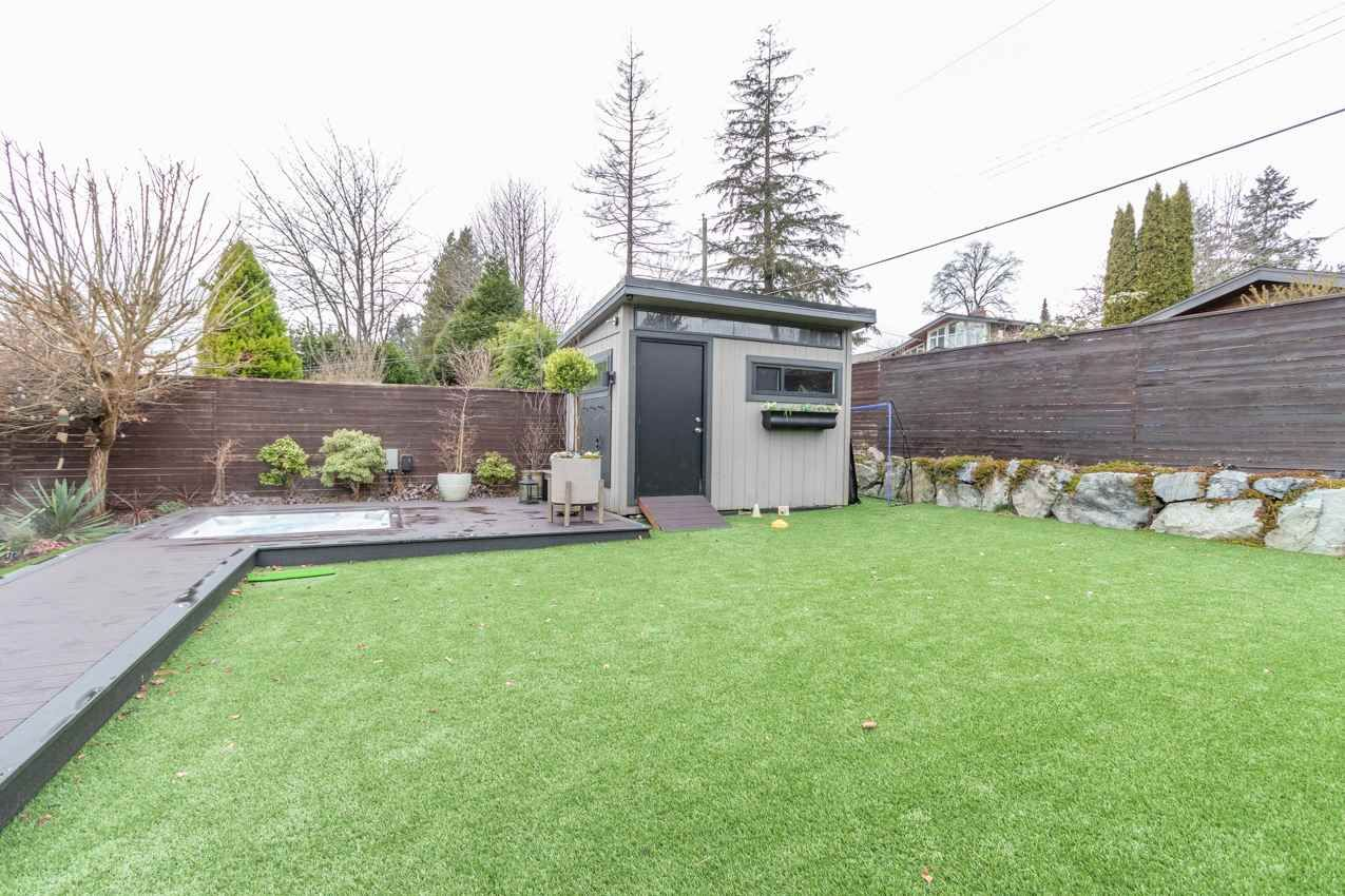 Photo 36: Photos: 882 WHITCHURCH Street in North Vancouver: Calverhall House for sale : MLS®# R2537806
