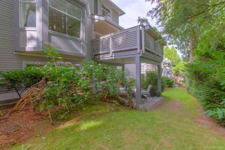 """Photo 33: 9264 GOLDHURST Terrace in Burnaby: Forest Hills BN Townhouse for sale in """"Copper Hill"""" (Burnaby North)  : MLS®# R2287612"""