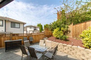 Photo 11: 183 SAN JUAN Place in Coquitlam: Cape Horn House for sale : MLS®# R2408815