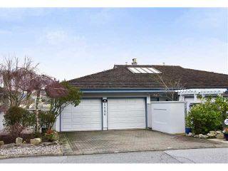 Photo 10: 5286 TIMBERFEILD Road in West Vancouver: Upper Caulfeild 1/2 Duplex for sale : MLS®# V890223