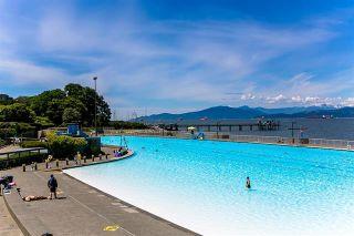 Photo 20: 24 3036 W 4TH AVENUE in : Kitsilano Condo for sale (Vancouver West)  : MLS®# R2102930