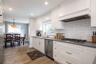 Photo 14: 6 MCNAIR Bay in Port Moody: Barber Street House for sale : MLS®# R2559454