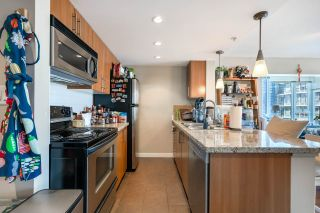 Photo 2: 2306 688 ABBOTT Street in Vancouver: Downtown VW Condo for sale (Vancouver West)  : MLS®# R2568124