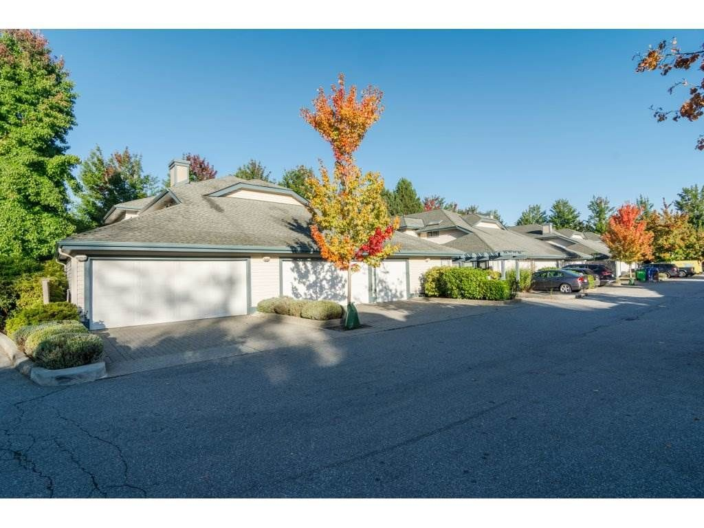 """Main Photo: 15 5664 208 Street in Langley: Langley City Condo for sale in """"The Meadows"""" : MLS®# R2210828"""