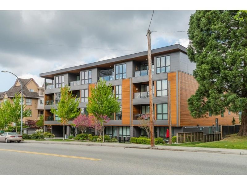 FEATURED LISTING: 206 - 2267 PITT RIVER Road Port Coquitlam