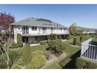 """Photo 33: 134 3160 TOWNLINE Road in Abbotsford: Abbotsford West Townhouse for sale in """"Southpointe Ridge"""" : MLS®# R2579507"""