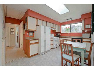 Photo 4: 212 W 23RD Street in North Vancouver: Central Lonsdale House for sale : MLS®# V1008234