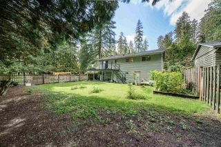 """Photo 20: 4040 OXFORD Street in Port Coquitlam: Oxford Heights House for sale in """"Oxford Heights"""" : MLS®# R2386339"""