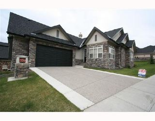 Photo 1:  in CALGARY: Valley Ridge Residential Detached Single Family for sale (Calgary)  : MLS®# C3278876