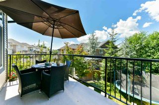 "Photo 26: 161 6299 144 Street in Surrey: Sullivan Station Townhouse for sale in ""ALTURA"" : MLS®# R2529782"