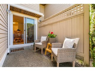 Photo 31: 117 15121 19 AVENUE in Surrey: Sunnyside Park Surrey Townhouse for sale (South Surrey White Rock)  : MLS®# R2459798
