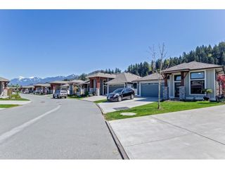 """Photo 40: 31 46110 THOMAS Road in Chilliwack: Vedder S Watson-Promontory House for sale in """"Thomas Crossing"""" (Sardis)  : MLS®# R2567691"""