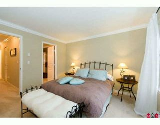 """Photo 6: 8 18828 69TH Avenue in Surrey: Clayton Townhouse for sale in """"STARPOINT"""" (Cloverdale)  : MLS®# F2925562"""