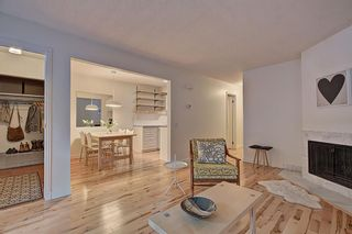 Photo 1: 32 5315 53 Avenue NW in Calgary: Varsity Row/Townhouse for sale : MLS®# A1117193