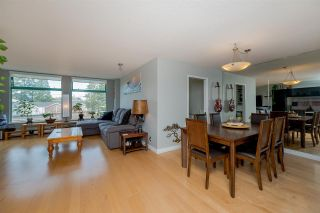 """Photo 9: 301 15466 NORTH BLUFF Road: White Rock Condo for sale in """"THE SUMMIT"""" (South Surrey White Rock)  : MLS®# R2273976"""