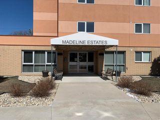 Photo 2: 503 403 Regent Avenue West in Winnipeg: West Transcona Condominium for sale (3L)  : MLS®# 202119616