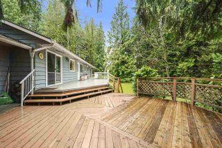 Photo 28: 20679 TYNER Avenue in Maple Ridge: Northwest Maple Ridge House for sale : MLS®# R2526748