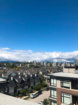 Photo 15: 406 300 SALTER Street in New Westminster: Queensborough Condo for sale : MLS®# R2589756