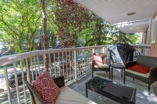 Photo 25: 213 10153 117 Street in Edmonton: Zone 12 Condo for sale : MLS®# E4261680