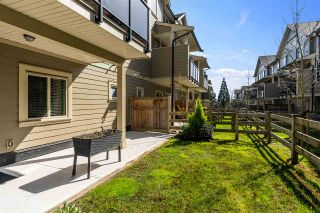 """Photo 23: 34 19913 70 Avenue in Langley: Willoughby Heights Townhouse for sale in """"THE BROOKS"""" : MLS®# R2561818"""